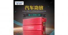 麦特仕Mdntoish M-1200.1D